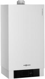 Viessmann Газовый настенный конденсационный котёл Vitodens 200-W 99 кВт с Vitotronic 100 HC1B фото