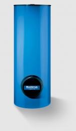 Бак-водонагреватель Buderus Logalux SU300/5, синий фото