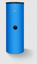 Бак-водонагреватель Buderus Logalux SU200/5E, синий фото