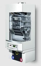 Настенный газовый котёл Buderus Logamax plus GB162-100 V2 фото 2