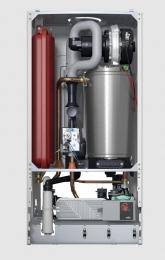 Настенный газовый котёл Buderus Logamax Plus GB062-24 фото 2