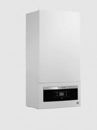 Настенный газовый котёл Buderus Logamax Plus GB062-24 K фото