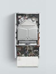 Vaillant turboFIT VUW 242/5-2 24 кВт, двухконтурный, закр. камера фото 3