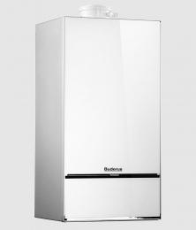 Настенный газовый котёл Buderus Logamax plus GB172-35 iW (белый) фото