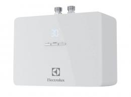 Электрический проточный водонагреватель Electrolux NPX4 Aquatronic Digital фото
