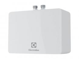 Электрический проточный водонагреватель Electrolux NP4 Aquatronic фото