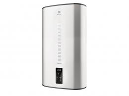 Электрический накопительный водонагреватель Electrolux EWH 80 Centurio IQ 2.0 Silver фото