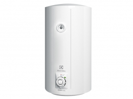 Электрический накопительный водонагреватель Electrolux EWH 50 AXIOmatic Slim фото