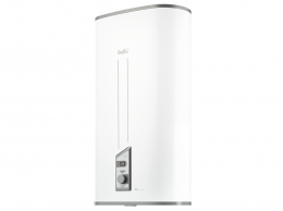 Электрический накопительный водонагреватель Ballu BWH/S 30 Smart Wi-Fi фото