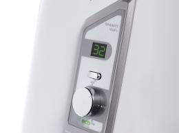 Электрический накопительный водонагреватель Ballu BWH/S 30 Smart Wi-Fi фото 2