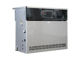 Baxi Напольный газовый котёл с атмосферной горелкой SLIM HPS 1.80 фото