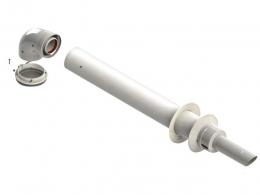 Viessmann Комплект Vitodens 100-W 35 кВт с бойлером 100 литров фото 3
