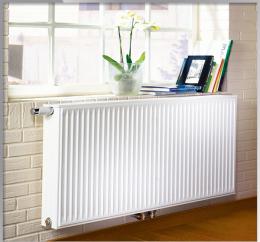 Радиатор Viessmann Universal тип 33 300 x 800 фото 2