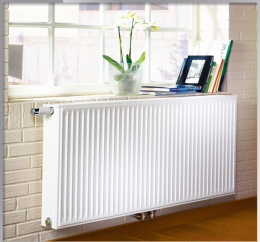 Радиатор Viessmann Universal тип 20 500 x 400 фото 2