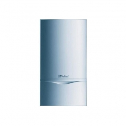 Vaillant atmoTEC plus VU 240/5-5 (H-RU/VE) 24 кВт, одноконтурный, откр. камера фото
