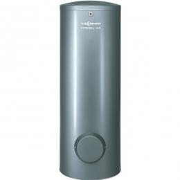 Viessmann Vitopend 100-W 29,0 кВт (закр. Одн.) + бойлер Vitocell 100-W CVA 200 л. + коак. дымоход фото 2