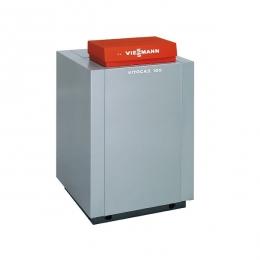 Viessmann Газовый напольный котёл Vitogas 100-F GS1D 42 кВт с Vitotronic 200 KO2B фото