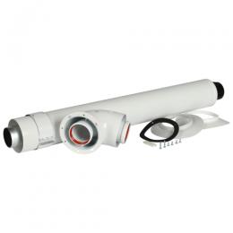 Protherm Коаксиальный дымоход 60/100, 1000 мм (оригинальный) для котла Пантера фото