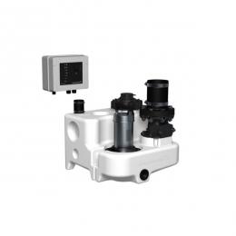 Grundfos Канализационная насосная установка Multilift MSS. 11.3.2 (с обр. кл., с кабелем эл. 4м) фото