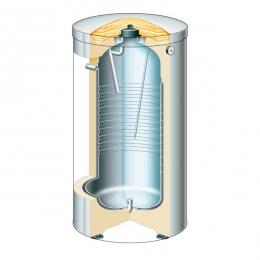 Viessmann Вертикальный ёмкостный водонагреватель Vitocell 300-V EVIA-A 200 л. фото 2