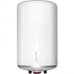 Электрический накопительный водонагреватель Atlantic O'pro 10 л, над мойкой фото