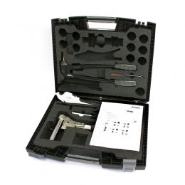 Аренда инструмента Rehau (ручной) в Новосибирске по доступной цене. Купить инженерную сантехнику в Новосибирске.