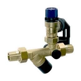 Vaillant Группа безопасности для водонагревателей объемом не более 200 л. фото